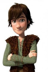The main character of the story, Hiccup doesn't physically look like a strong Viking. Despite his small stature, he uses his smarts, leadership and compassion to lead the Vikings and dragons in the battle against the Red Death but loses his left foot in the fight. Hiccup is the first to develop a relationship with […]