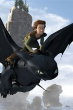How To Train Your Dragon 2 Featurette